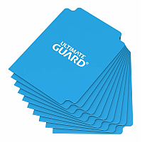 Ultimate Guard Card Dividers Standard Size Light Blue (10)
