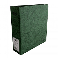 Blackfire Premium Collectors Album - Green