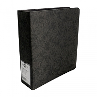 Blackfire Premium Collectors Album - Black