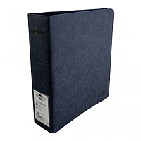 Blackfire Premium Collectors Album - Blue