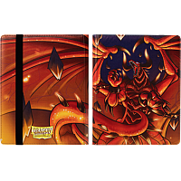 Dragon Shield Card Codex 360 Portfolio - RENNDESHEAR Returned