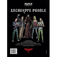 KULT: Divinity Lost - Archetype Bundle