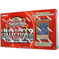 Yu-Gi-Oh! Legendary Collection 2: The Duel Academy Years (Gameboard edition)