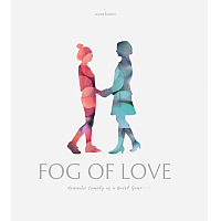 Fog of Love - Diversity edition.1