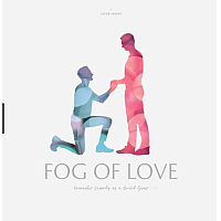 Fog of Love - Diversity edition.2