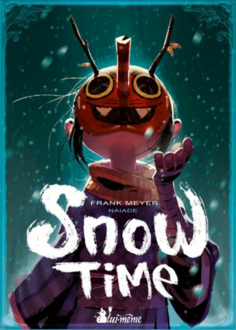 Snow Time_boxshot
