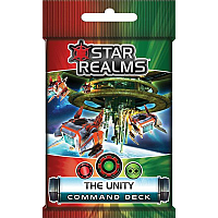 Star Realms: Command Deck - The Unity