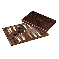 Backgammon - Andros, Large (1157)
