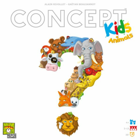 Concept Kids: animals_boxshot