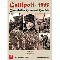 Gallipoli 1915, Churchill's Greatest Gamble