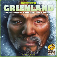 Greenland (third Edition)
