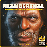 Neanderthal (Second Edition)