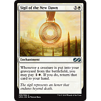 Sigil of the New Dawn