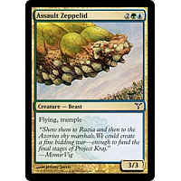 Assault Zeppelid
