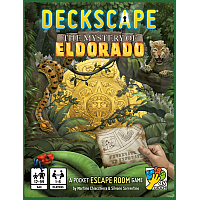 Deckscape: The mistery of Eldorado