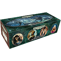 Arkham Horror: The Card Game -Return to the Dunwich Legacy