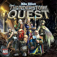 Thunderstone Quest - Retail Edition