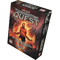 Thunderstone Quest - At  The Foundations Of The World: Quest Expansion