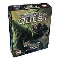 Thunderstone Quest - Ripples In Time: Quest Expansion