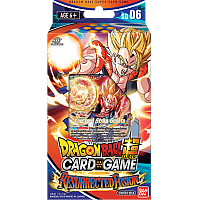 Dragonball Super Card Game: Season 5 Starter Deck Resurrected Fusion