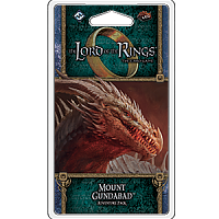Lord of the Rings: The Card Game: Mount Gundabad