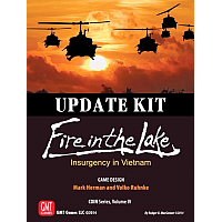 Fire In The Lake (Update Kit)
