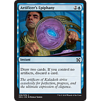 Artificer's Epiphany