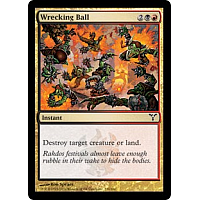 Wrecking Ball ( Foil )