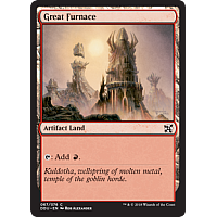 Great Furnace