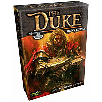 The Duke: Lord's Legacy