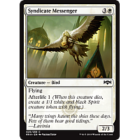 Syndicate Messenger