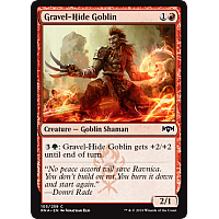Gravel-Hide Goblin