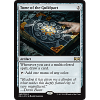 Tome of the Guildpact ( Foil )