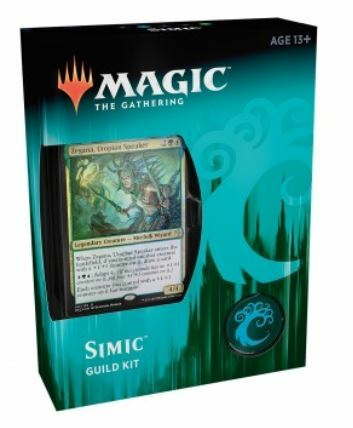Ravnica Allegiance Guild Kit - Simic_boxshot