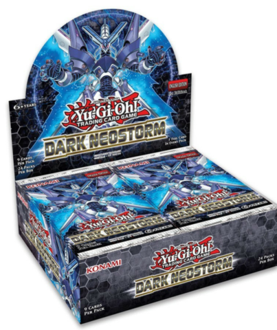 Dark Neostorm Booster Display (24 boosters)_boxshot