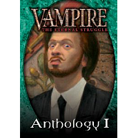 Vampire: The Eternal Struggle - Anthology 1