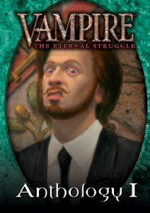 Vampire: The Eternal Struggle - Anthology 1_boxshot