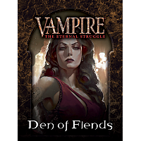 Vampire: The Eternal Struggle - Den of Fiends