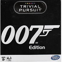 007: Trivial Pursuit