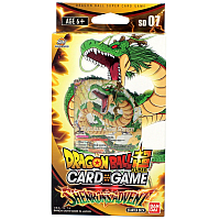 Dragon Ball Super Card Game - Shenron's Advent