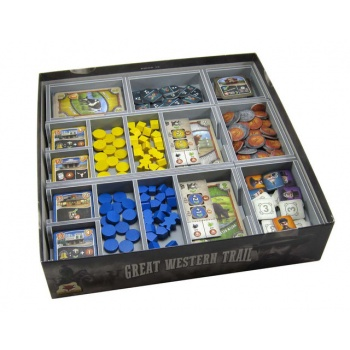 Folded Space: Great Western Trail Insert_boxshot