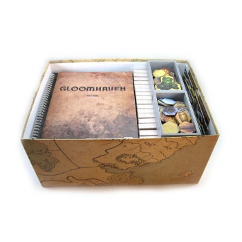 Folded Space: Gloomhaven Insert_boxshot
