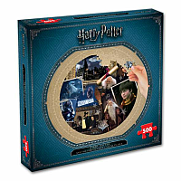 Harry Potter & The Philosopher's Stone 500 Piece Puzzle