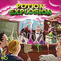 Potion Explosion (Second Edition)