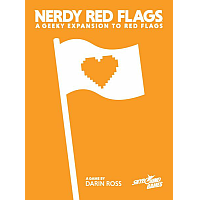 Red Flags - Nerdy Red Flags Expansion