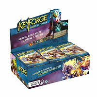 KeyForge: Age of Ascension Archon Deck Display (12 decks)