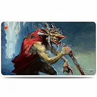 MTG Legendary Collection Playmat - Krenko, Mob Boss