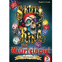 Skull King: The Dice Game