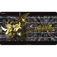 YGO - Golden Duelists - Play Mat