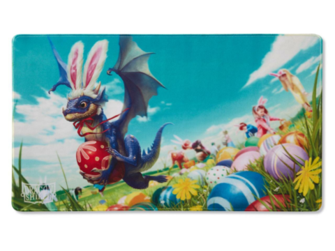 Dragon Shield Play Mat - Easter Dragon_boxshot